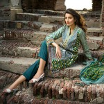 Khaadi Lawn - Eid Collection 2014 20