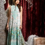 Khaadi Lawn - Eid Collection 2014 6