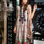 Khaadi Lawn - Eid Collection 2014 8