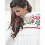 Kokabe's Expressions Eid Dresses Collection 2014 2