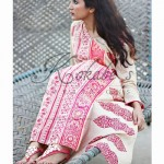 Kokabe's Expressions Eid Dresses Collection 2014 3
