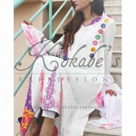 Kokabe's Expressions Eid Dresses Collection 2014 5