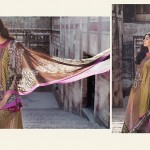 Mahnoor Eid Collection 2014 by Al-Zohaib Textile. 1