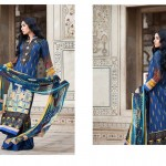 Mahnoor Eid Collection 2014 by Al-Zohaib Textile. 10