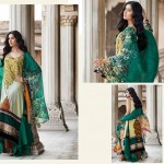 Mahnoor Eid Collection 2014 by Al-Zohaib Textile. 11