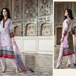 Mahnoor Eid Collection 2014 by Al-Zohaib Textile. 12
