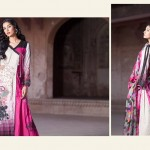 Mahnoor Eid Collection 2014 by Al-Zohaib Textile. 4