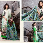 Mahnoor Eid Collection 2014 by Al-Zohaib Textile. 5