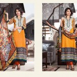 Mahnoor Eid Collection 2014 by Al-Zohaib Textile. 6