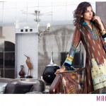 Mahnoor Eid Collection 2014 by Al-Zohaib Textile. 9