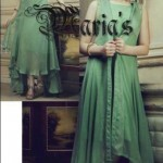 Maria's Eid Collection 2014 5