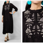 Marie's Outfit For New Eid Fashion 2014 2