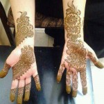 Mehndi Designs Collection 2014 7