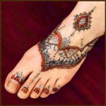Mehndi Designs Collection 2014 8