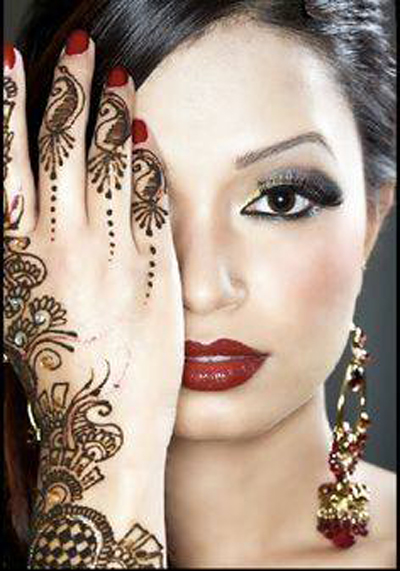 Mehndi Designs Collection 2014 9