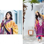 Monsoon Festivana Eid Collection 2014 11