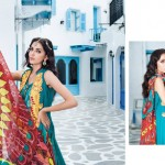Monsoon Festivana Eid Collection 2014 18