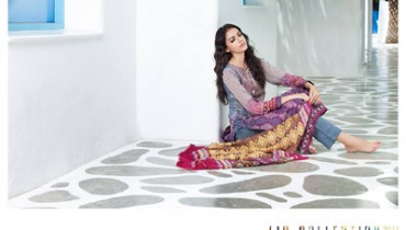Monsoon Festivana Eid Collection 2014 9