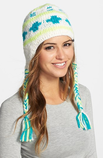 Most Effective Winter Caps Selection for Girls (9)