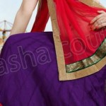 Most Up-to-Dated Trendy & Stitched Design of Lehenga Choli Outfits for Females (19)