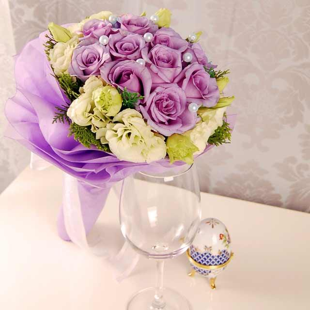 Occasion Bouquets Cutting edge Variations 2014 Choices (8)