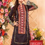 Origins - Ready to Wear Dresses Collection 2014 1