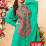 Origins - Ready to Wear Dresses Collection 2014 5