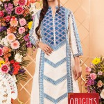 Origins - Ready to Wear Dresses Collection 2014 8