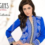 Origins - Ready to Wear Eid Dresses Collection 2014 3