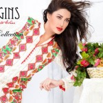 Origins - Ready to Wear Eid Dresses Collection 2014 6