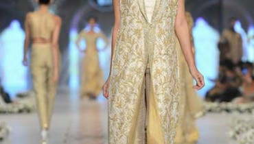 Pantene Bridal Couture Week - 2014 By Mifrahs 2