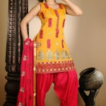 Patiala Street Shalwar Qameez Selection 2014 (4)