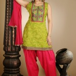 Patiala Street Shalwar Qameez Selection 2014 (6)