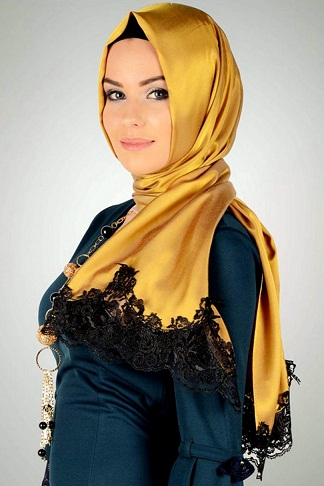 Ramazan Abayas Wonderful For Ladies Branded 2014 (6)