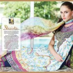 Shaista.cloth Summer Eid Dresses Collection 2014 1