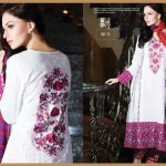 Shaista.cloth Summer Eid Dresses Collection 2014 12