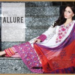 Shaista.cloth Summer Eid Dresses Collection 2014 13