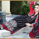 Shaista.cloth Summer Eid Dresses Collection 2014 3