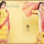 Shaista.cloth Summer Eid Dresses Collection 2014 4