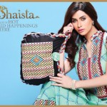 Shaista.cloth Summer Eid Dresses Collection 2014 11