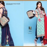 Shaista.cloth Summer Eid Dresses Collection 2014 8