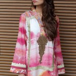 Shamaeel Ansari Eid Dresses Collection 2014 2
