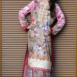 Shamaeel Ansari Eid Dresses Collection 2014 3
