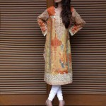 Shamaeel Ansari Eid Dresses Collection 2014 6