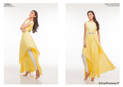 Signature Drapes - EID Collection 2014 1