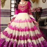 Specialized Marriage Dresses Anarkali Frocks Fashion Styles For Beauties 2014 (1)