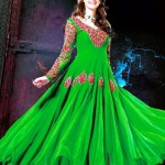 Specialized Marriage Dresses Anarkali Frocks Fashion Styles For Beauties 2014 (2)