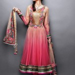Specialized Marriage Dresses Anarkali Frocks Fashion Styles For Beauties 2014 (4)