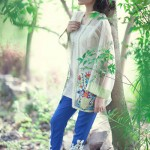 Suffuse by Sana Yasir Dresses Collection 2014 4