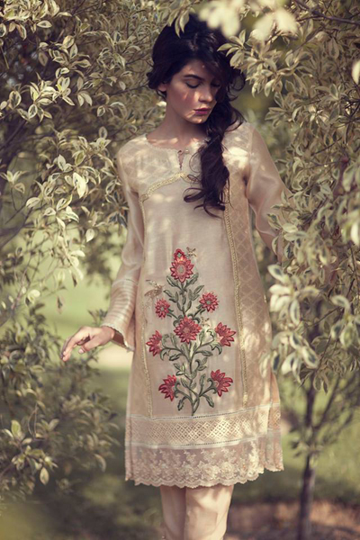 Suffuse by Sana Yasir Dresses Collection 2014